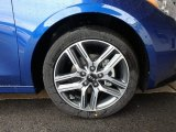 Kia Forte Wheels and Tires