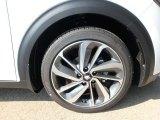 Kia Niro 2019 Wheels and Tires