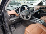 Chevrolet Traverse Interiors