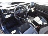 Toyota Prius c Interiors