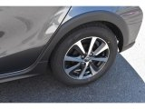 Toyota Prius c Wheels and Tires