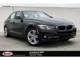 2018 Jet Black BMW 3 Series 330i Sedan #129592643