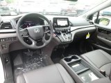 2019 Honda Odyssey Interiors