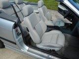 1998 BMW M3 Interiors