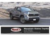 2019 Magnetic Gray Metallic Toyota Tundra SR5 CrewMax 4x4 #129616189