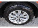 Volkswagen Tiguan 2018 Wheels and Tires