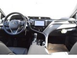 2019 Toyota Camry LE Dashboard