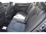 2019 Toyota Camry LE Rear Seat