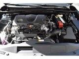 2019 Toyota Camry LE 2.5 Liter DOHC 16-Valve Dual VVT-i 4 Cylinder Engine