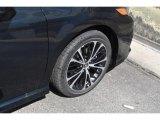 2019 Toyota Camry LE Wheel