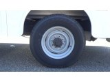 Ford E Series Cutaway Wheels and Tires