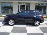 2008 Nighthawk Black Pearl Acura RDX  #12962350