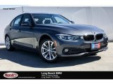 2018 Mineral Grey Metallic BMW 3 Series 320i Sedan #129673264