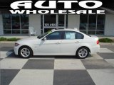 2008 Alpine White BMW 3 Series 328i Sedan #12962430