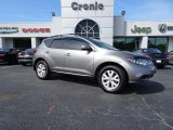 2012 Platinum Graphite Nissan Murano SL #129673257