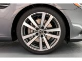 Mercedes-Benz SLC Wheels and Tires
