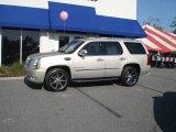 2007 Gold Mist Cadillac Escalade  #12962719