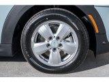 Mini Hardtop 2018 Wheels and Tires