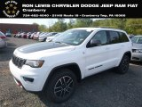 2019 Jeep Grand Cherokee Trailhawk 4x4