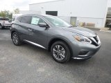 2018 Nissan Murano S Data, Info and Specs