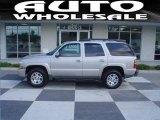 2005 Silver Birch Metallic Chevrolet Tahoe LT #12962384