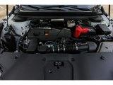 Acura RDX Engines