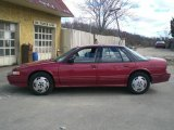 1995 Oldsmobile Cutlass Supreme S Sedan