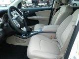 Dodge Journey Interiors