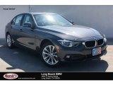 2018 Mineral Grey Metallic BMW 3 Series 320i Sedan #129723746