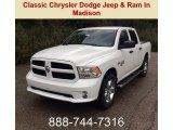 2019 Bright White Ram 1500 Classic Express Crew Cab 4x4 #129747297