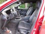 Jaguar F-PACE Interiors