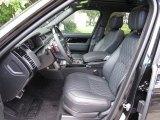 2018 Land Rover Range Rover Interiors