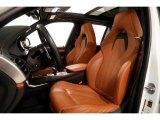2016 BMW X5 M Interiors