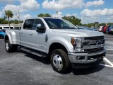 Ford F350 Super Duty 2019 Data, Info and Specs