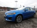 Ford Fusion Data, Info and Specs