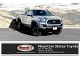 2019 Toyota Tacoma TRD Off-Road Access Cab 4x4