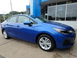 Chevrolet Cruze Data, Info and Specs