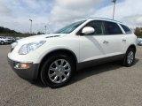 2011 White Opal Buick Enclave CXL AWD #129769163