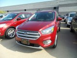 2018 Ruby Red Ford Escape SE #129797147