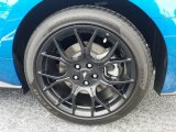 2019 Ford Mustang EcoBoost Fastback Wheel