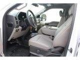 Ford F450 Super Duty Interiors