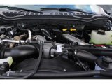 Ford F450 Super Duty Engines