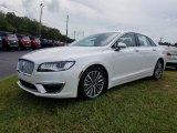 2018 Lincoln MKZ Hybrid Select