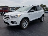 2018 Oxford White Ford Escape SE #129818171