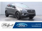 2018 Magnetic Ford Escape SE #129818050