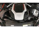 Audi S5 Engines
