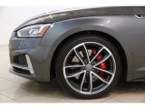 Audi S5 Wheels and Tires