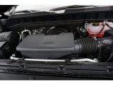 2019 Chevrolet Silverado 1500 LTZ Crew Cab 4WD 5.3 Liter DI OHV 16-Valve VVT V8 Engine