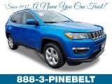 2019 Jeep Compass Latitude 4x4