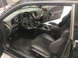 2018 Dodge Challenger Interiors